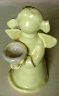 Keramikinė angeliukas 2